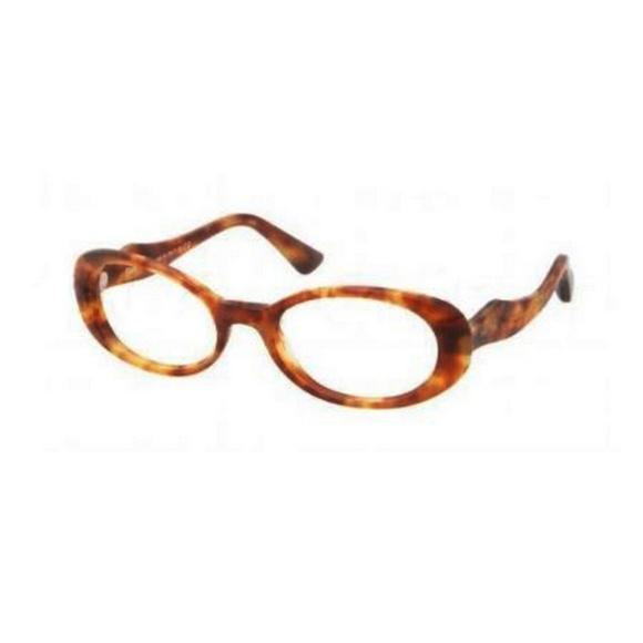 c136c665b257 MU04IV-HAJ1O1 Women s Havana Frame Eyeglasses